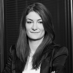 Fanny GABAUDAN | Senior Associate