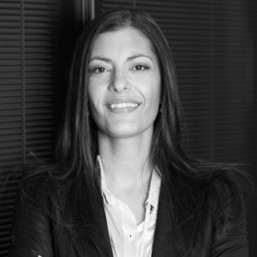 Anissa BALI | Senior Associate